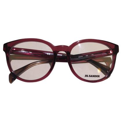 Jil Sander bril