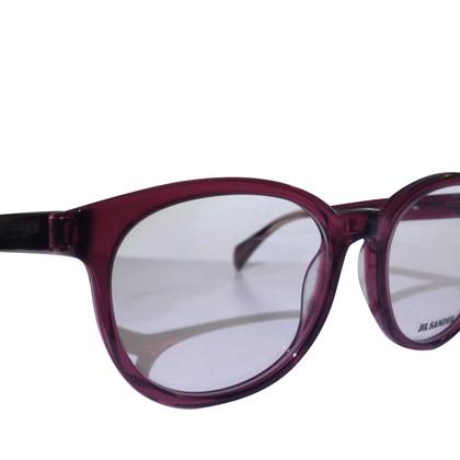 Jil Sander occhiali