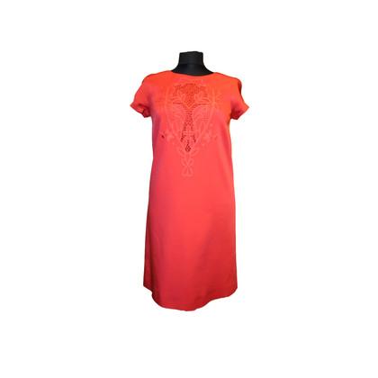 Blumarine Besticktes Kleid
