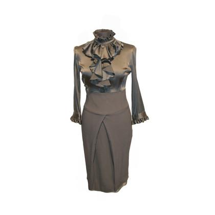 Armani Francine Silk Dress