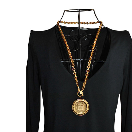 Chanel statement ketting
