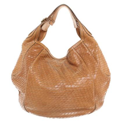 Givenchy Handtasche aus geprägtem Leder