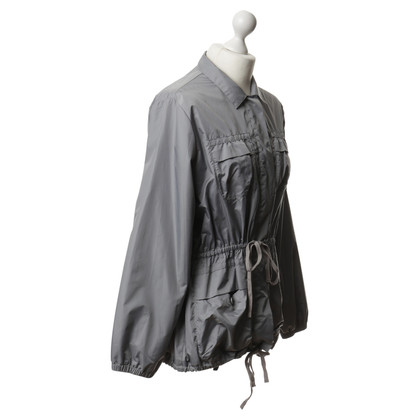 Steffen Schraut Jacket in grey