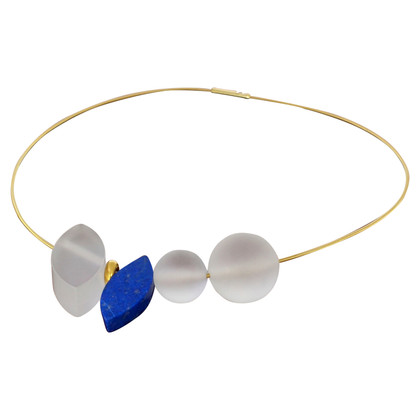 Niessing Yellow gold necklace