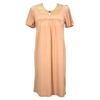 Bruuns Bazaar Dress in Beige
