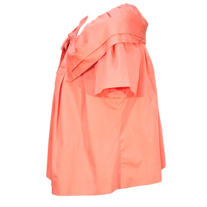By Malene Birger Top a Orange