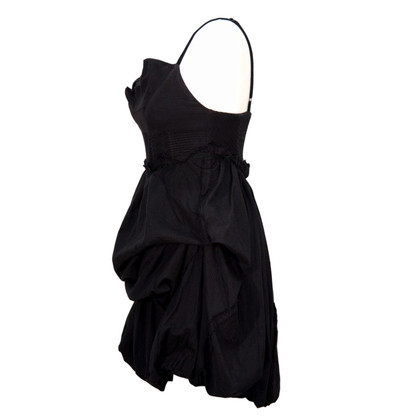 All Saints Asymmetric dress