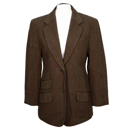 DKNY Jacket in Brown