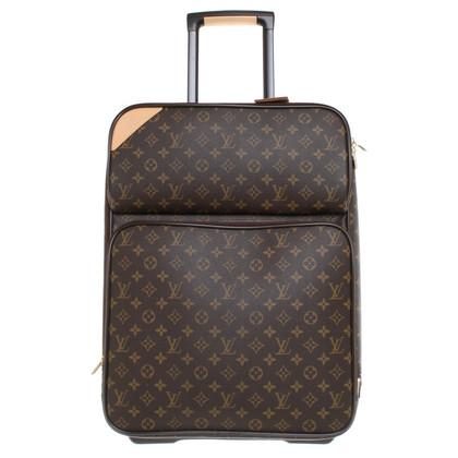 """Louis Vuitton """"Pégase 55 Monogram Canvas"""""""