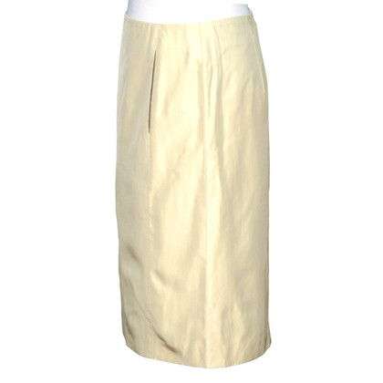 Cerruti 1881 skirt in Beige