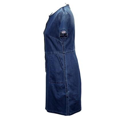 Armani Jeans Jeanskleid