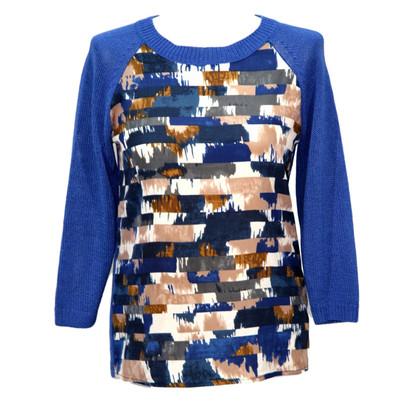 DKNY Knit Pattern