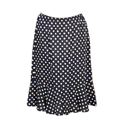 Hobbs spotted skirt