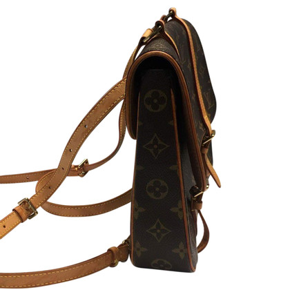 "Louis Vuitton Rucksack ""Marelle Monogram Canvas"""