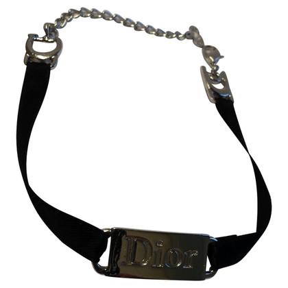 Christian Dior Bracelet with pendant