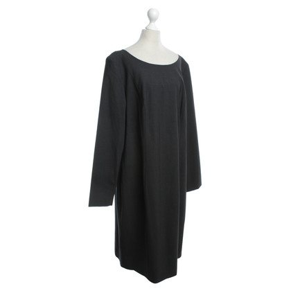 Escada Dress in dark gray