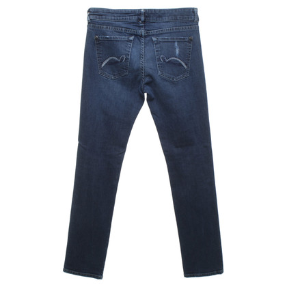 Max & Co Jeans im Used-Look