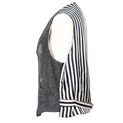 Moschino Cheap and Chic Vest in wool