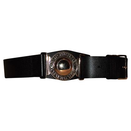 Burberry waist belt
