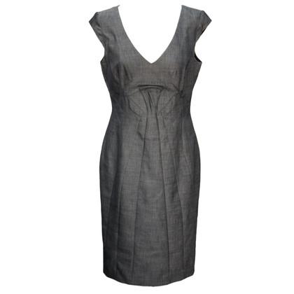 Karen Millen vestito dalla matita in grigio