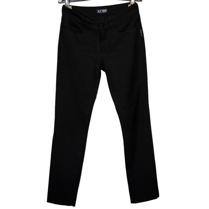 Armani Jeans Armani Jeans in zwart