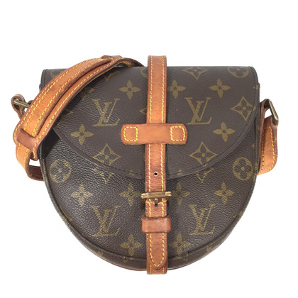Louis Vuitton Chantilly PM from Monogram Canvas