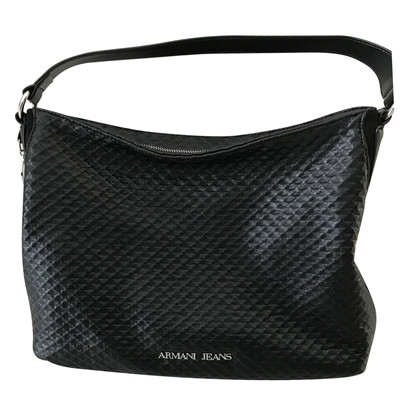 Armani Jeans Handbag in Black
