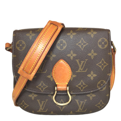"""Louis Vuitton """"Saint Cloud PM Monogram Canvas"""""""