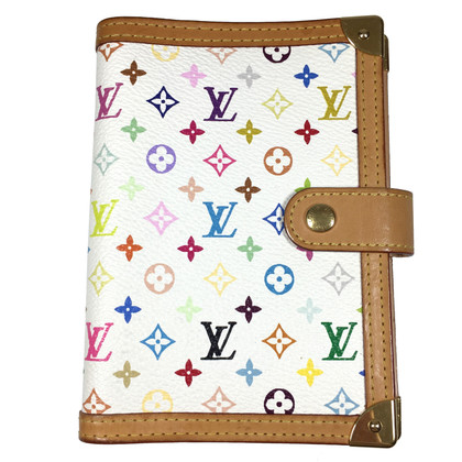 Louis Vuitton Agenda PM Monogram Multicolore