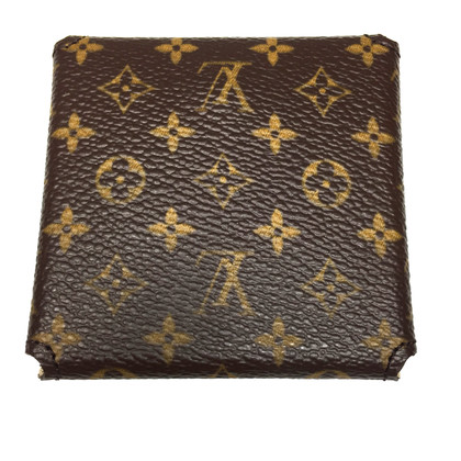 Louis Vuitton Jewelry made Monogram Canvas