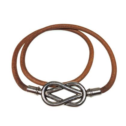 Hermès braccialetto Infinity