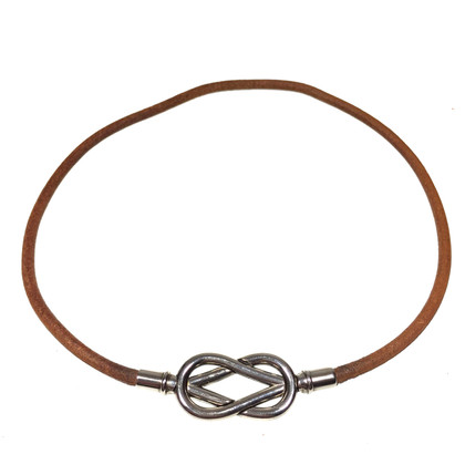 Hermès Infinity bracelet