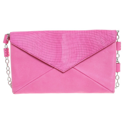 Marc Cain clutch pattern