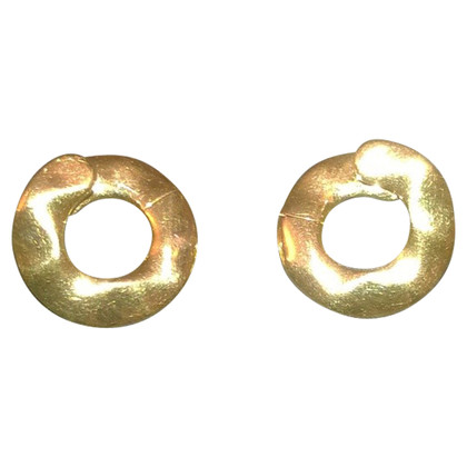 Pomellato ring earrings