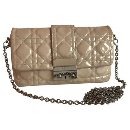 "Christian Dior ""New Lock Pouch Bag"""