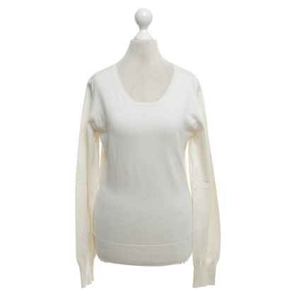 Hugo Boss Sweater in cream