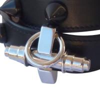 Givenchy Leder-Armband