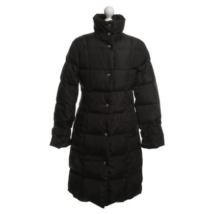Bogner Beneden jas in zwart