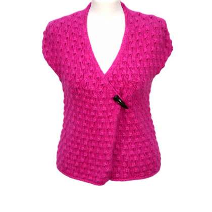 Ted Baker Knitted Sweater in Pink