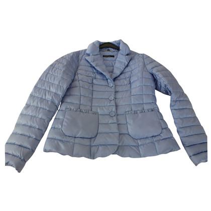 Marc Cain Light blue down jacket