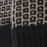 See by Chloé Mittens with knitting patterns
