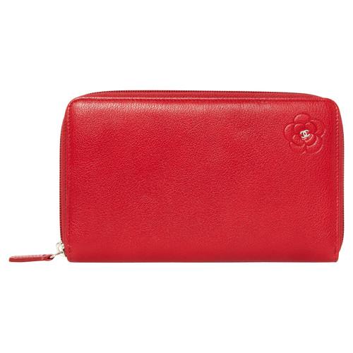 Chanel porte-monnaie - Acheter Chanel porte-monnaie d occasion pour ... c6888beec7d