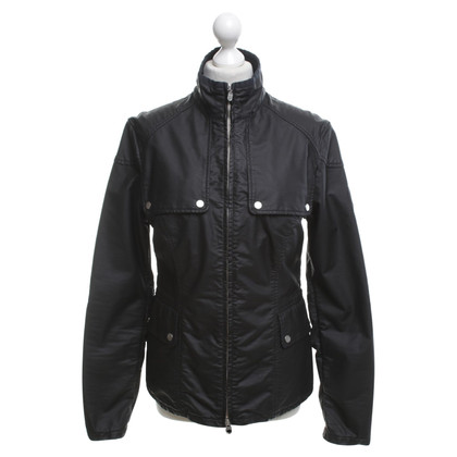Belstaff Rain jacket in black