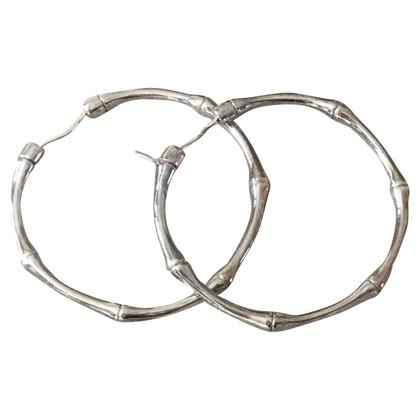 Gucci Cerchi color argento