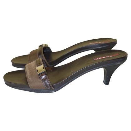 Prada Sandaletten