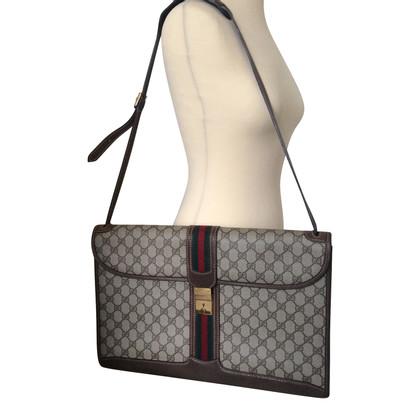 Gucci Vintage shoulder bag