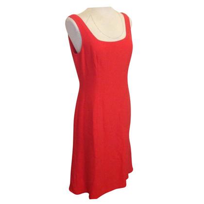 Armani Collezioni Dress Silk Mix