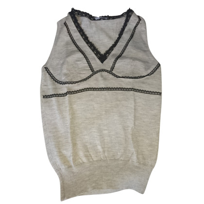 Dolce & Gabbana a maglia