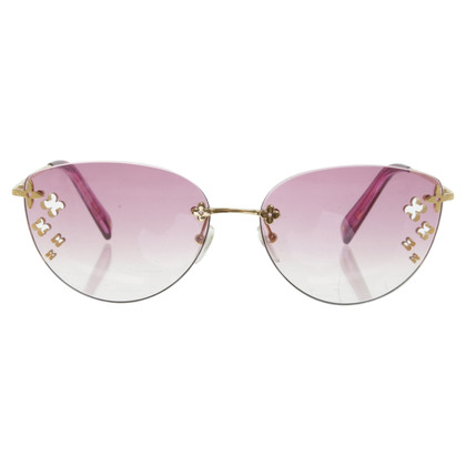 Louis Vuitton Sunglasses in pink