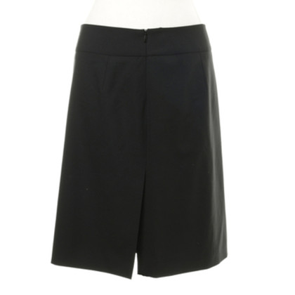 Hugo Boss skirt with A line